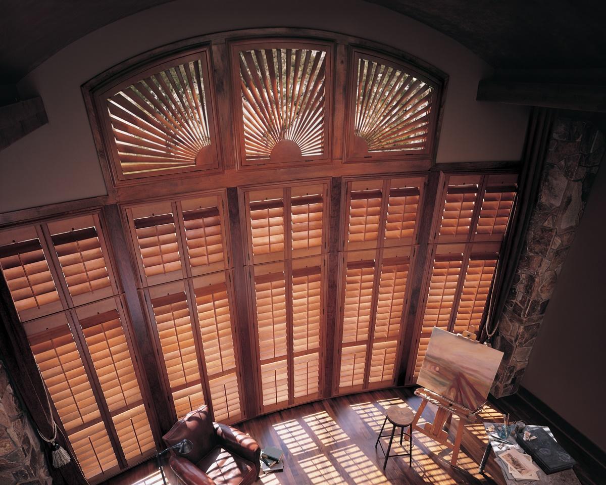 Shutters by Northwest Window Coverings