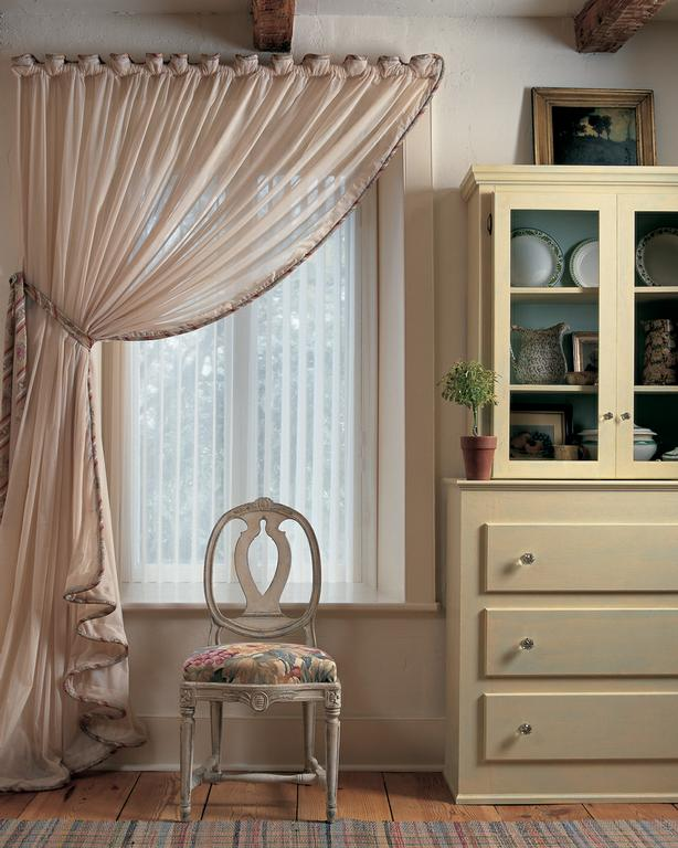 Draperies And Soft Treatments Northwest Window Coverings
